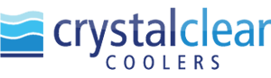 Crystal Clear Coolers Logo